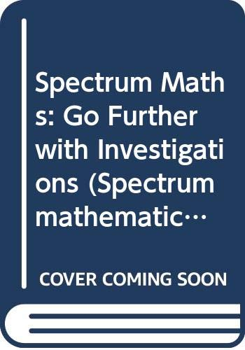 Spectrum Maths By Dave Kirkby