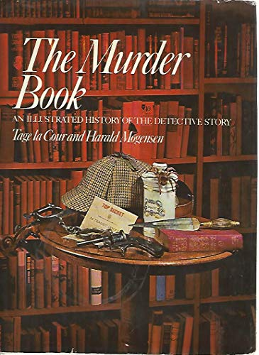 The Murder Book By Tage La Cour