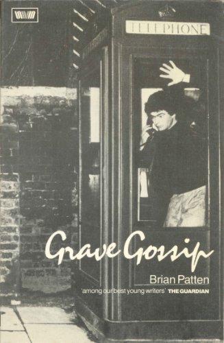 Grave Gossip By Brian Patten