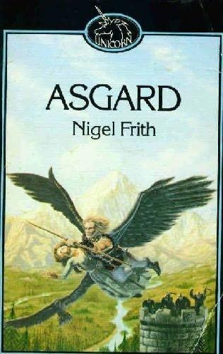 Asgard By Nigel Frith