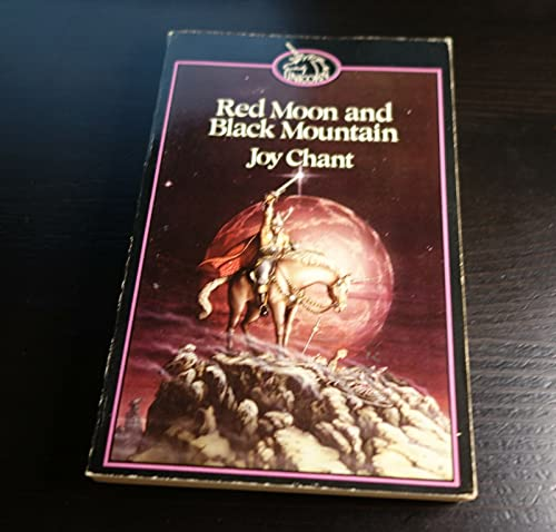 Red Moon and Black Mountain By Joy Chant