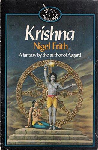 Krishna By Nigel Frith