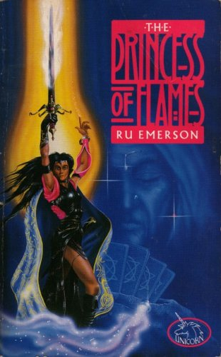 The Princess of Flames By Ru Emerson