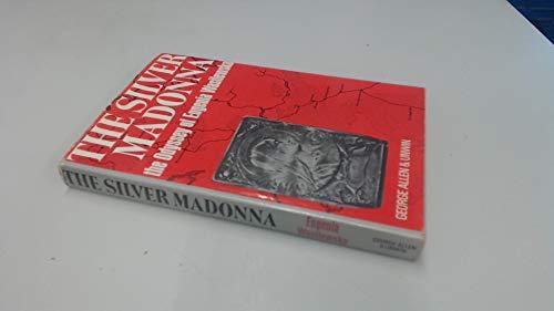 Silver Madonna By Eugenia Wasilewska