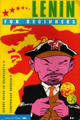 Lenin for Beginners By Richard Appignanesi