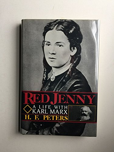 Red Jenny By H.F. Peters