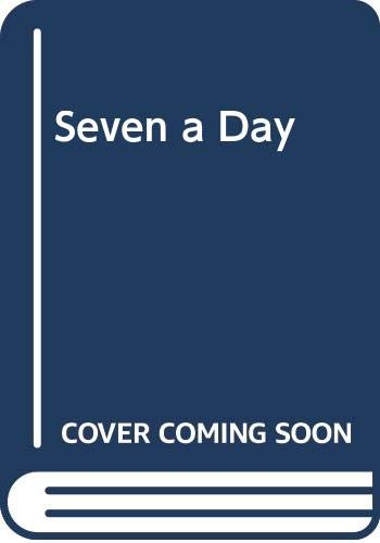 Seven a Day By A.L. Griffiths