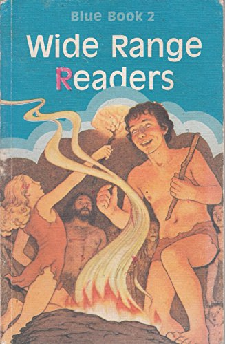 Wide Range Readers: Blue Bk. 2 (WR) By Fred J. Schonell
