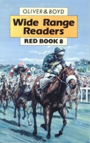 Wide Range Reader Red Book 8 By Phyllis Flowerdew
