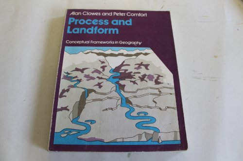 Process and Landform By Alan Clowes