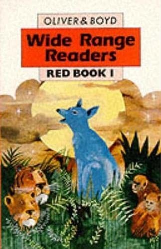 Wide Range Reader Red Book 1: Red Book Bk. 1 By Phyllis Flowerdew