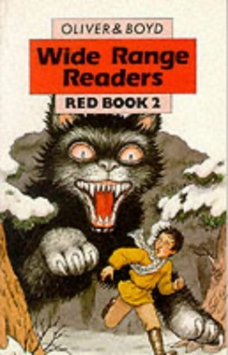 Wide Range Reader Red Book 2: Red Book Bk. 2 By Phyllis Flowerdew