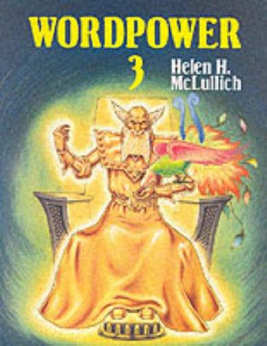 Word-power By Helen H. McLullich