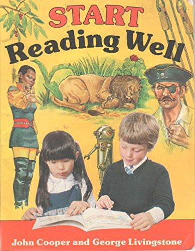 Start Reading Well By John Cooper