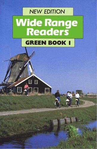 Wide Range Reader Green Book 01 Fourth Edition By Fred J. Schonell