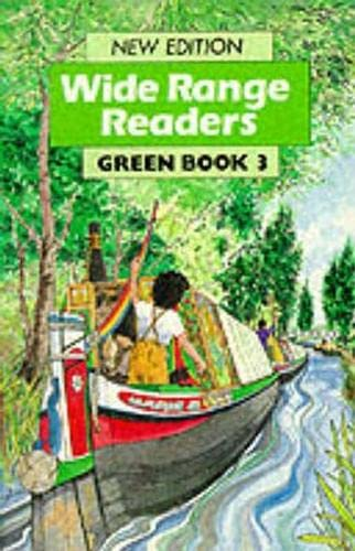 Wide Range Reader: Bk. 3: Green Book by Fred J. Schonell