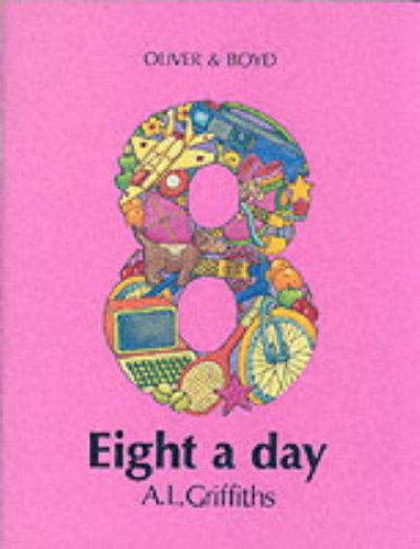 08 a Day 2nd. Edition By A. Griffith