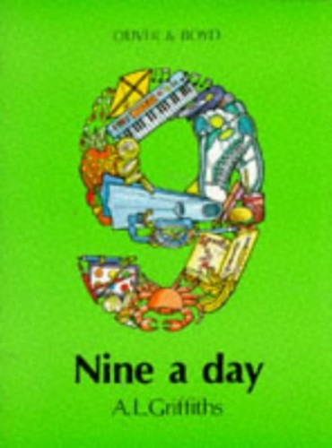 09 a Day 2nd. Edition By A. Griffith