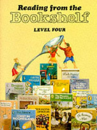Reading from the Bookshelf By A.P. Josephs