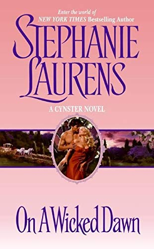 On A Wicked Dawn By Stephanie Laurens