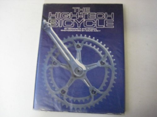 High Tech Bicycle By Edward Stevenson
