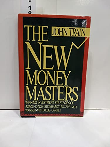 The New Money Masters By John Train