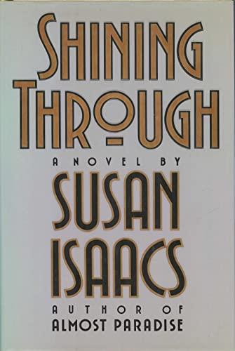 Shining Through By Susan Isaacs