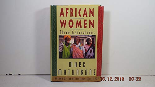 African Women By Mark Mathabane