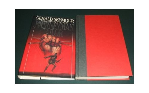 The Journeyman Tailor By Gerald Seymour