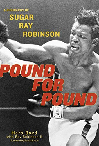 Pound for Pound By Herb Boyd