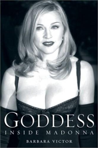 Goddess By Barbara Victor