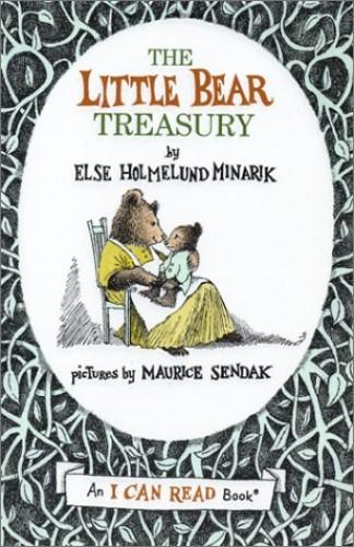 Little Bear Treasury von Else Holmelund Minarik