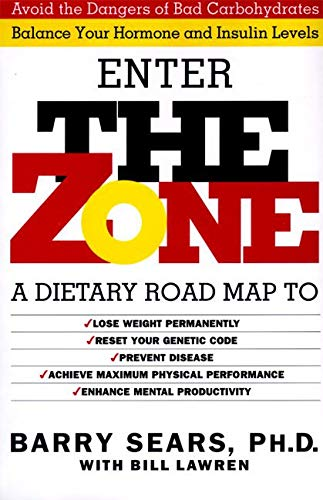 The Zone By Barry Sears