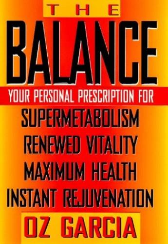 Balance By Oz Garcia