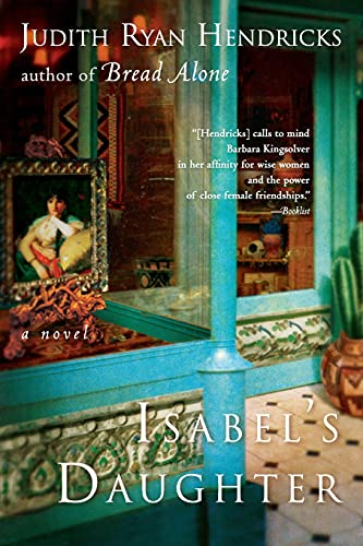 Isabel's Daughter By Judith R Hendricks