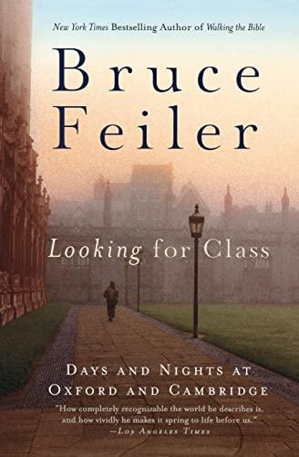 Looking for Class von Bruce Feiler