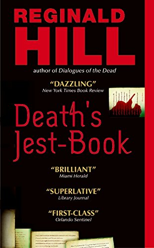 Death's Jest-Book By Reginald Hill
