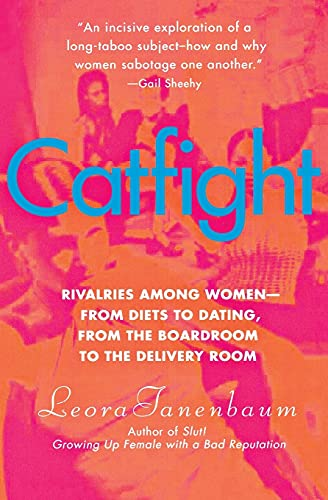 Catfight By Leora Tanenbaum