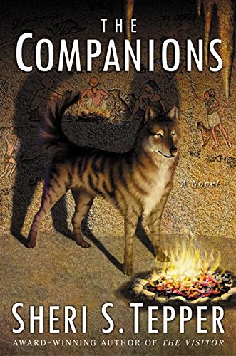 The Companions By Sheri S Tepper