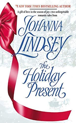 The Holiday Present By Johanna Lindsey
