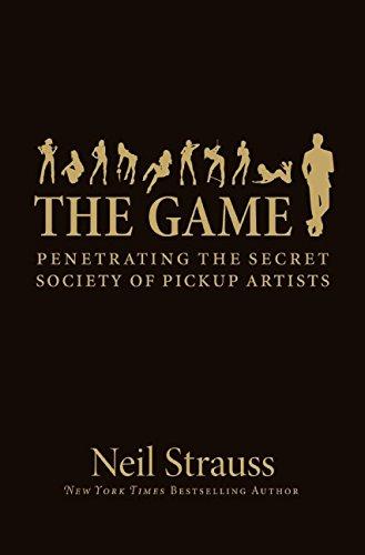 Game von Neil Strauss