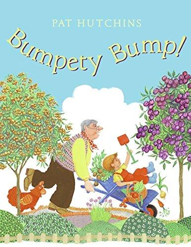 Bumpety Bump By Pat Hutchins
