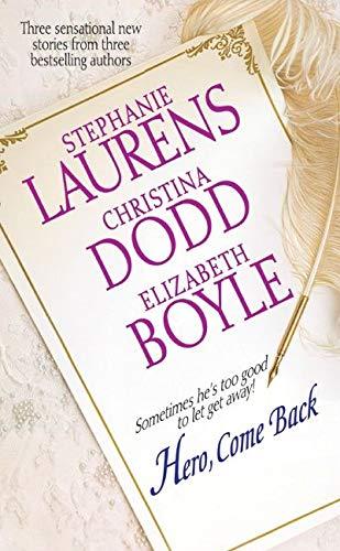 Hero, Come Back By Elizabeth Boyle