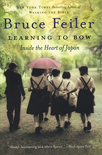 Learning to Bow By Bruce S Feiler
