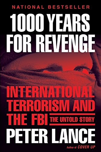 1000 Years For Revenge By Lance Peters