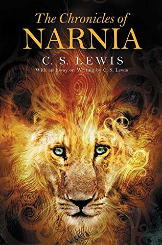 Complete Chronicles of Narnia von C. S. Lewis