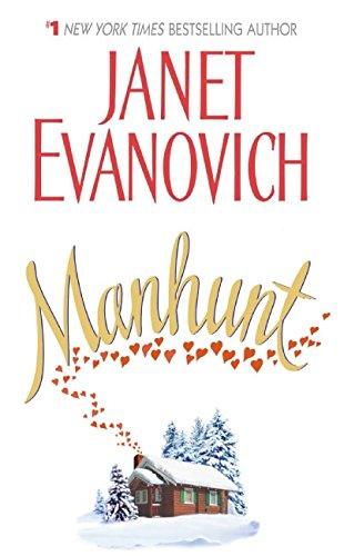 Manhunt By Janet Evanovich