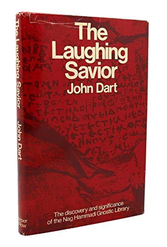 The Laughing Savior By John Dart