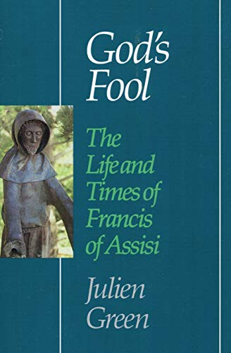 God's Fool By Julien Green