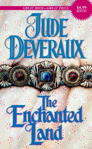 The Enchanted Land By Jude Deveraux